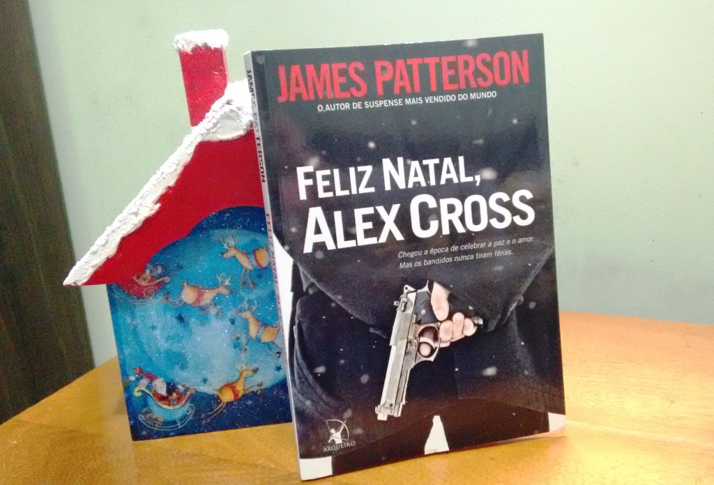 Feliz natal_alex cross_james patterson_leituranarede 1