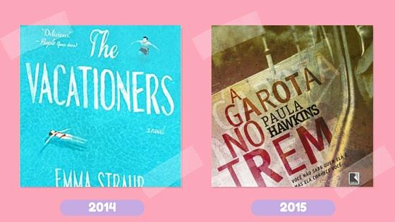 Leitura na rede_livros 2014 e 2015