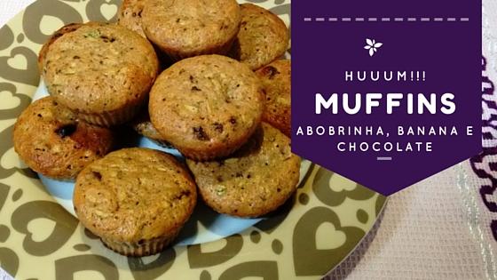 Receita_Muffins de abobrinha_Leitura na Rede_im 1