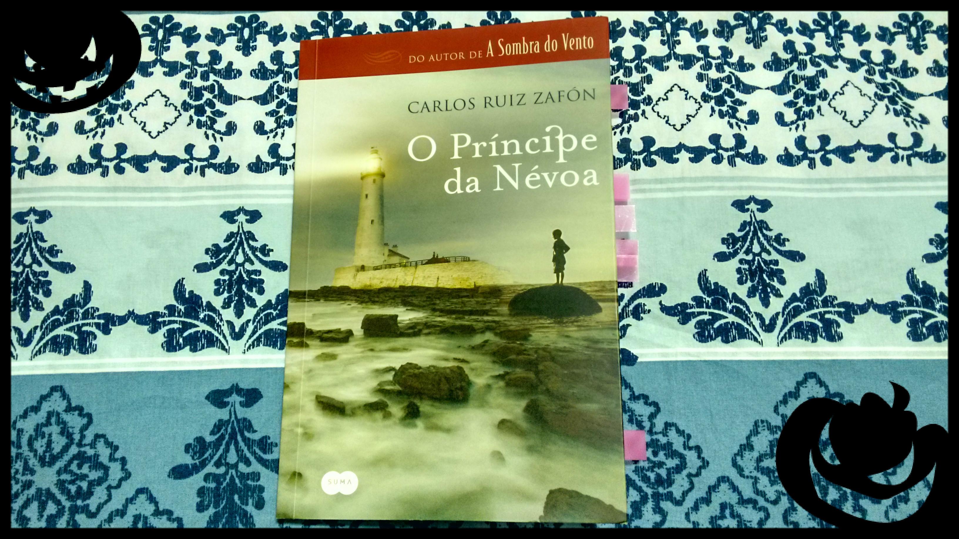 Resenha_O principe da nevoa_Leitura na rede_im1